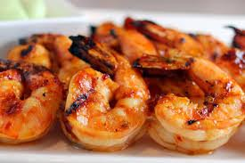 Wednesday - Shrimp Special 2